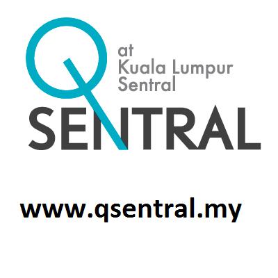 q sentral logo